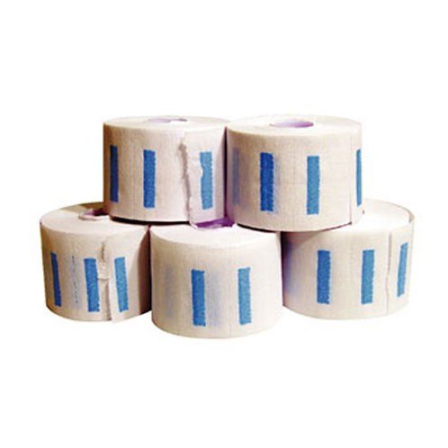 Tricoin Industries Eyeville Neck Paper (5 rolls per bag)