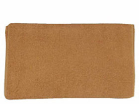 Cospa 120%! Commercial towel ((10 pieces) cognac)