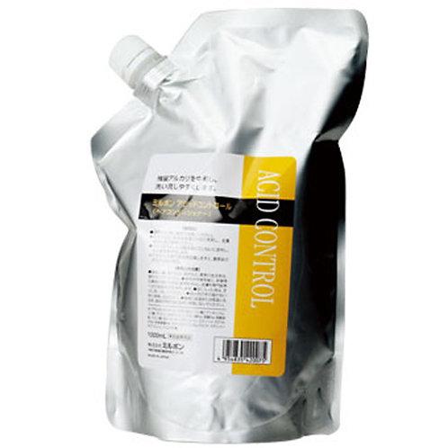 Milbon acid control. 1 L