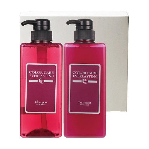 Everlasting Color Care Shampoo & Treatment Gift Set