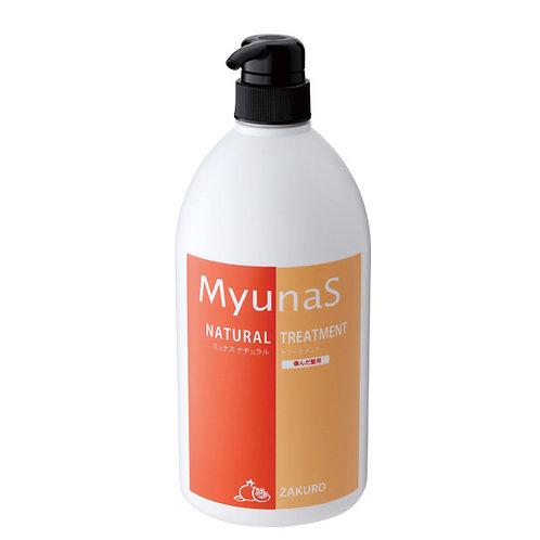 Myunas national treatment ZA 1L