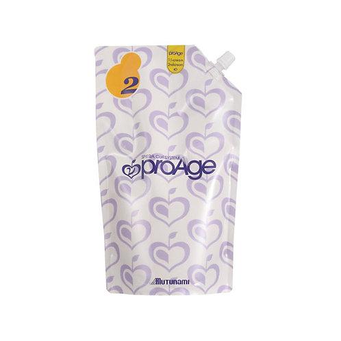 Mutumami new provage 2 lotion 800g STRAIGHT
