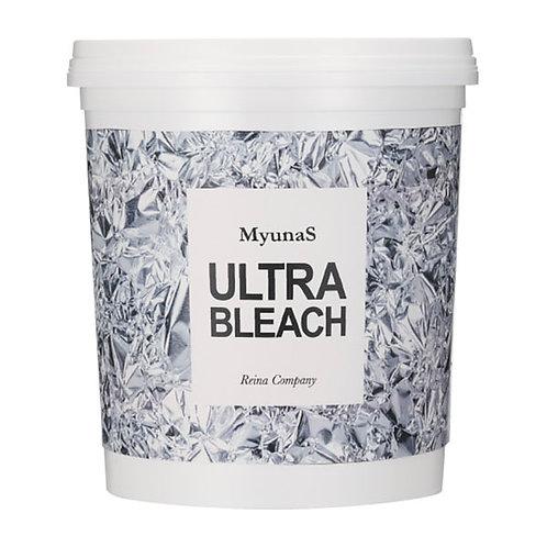 Reina company, Myunas ultra bleach 500g