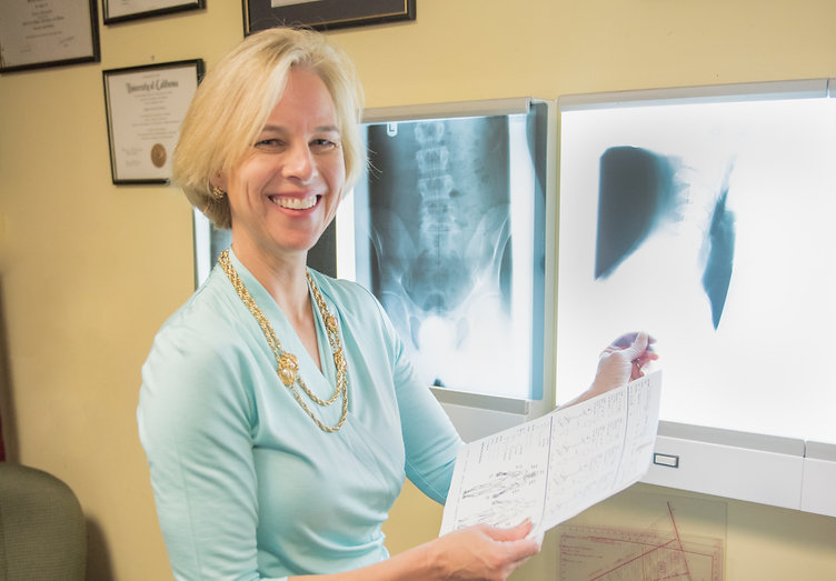 Dr. Kerry Lindell, Los Altos & Mountain View, CA Chiropractor
