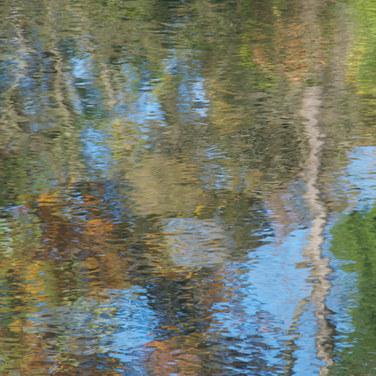 Merlin's Pond