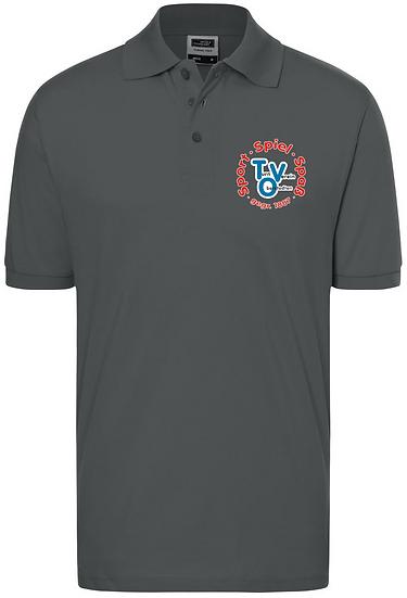 Klassik Polo Shirt Herren