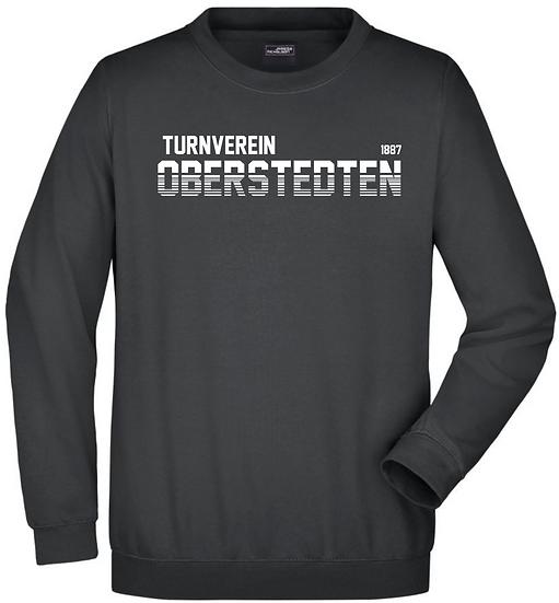 Modern Sweat Shirt Unisex