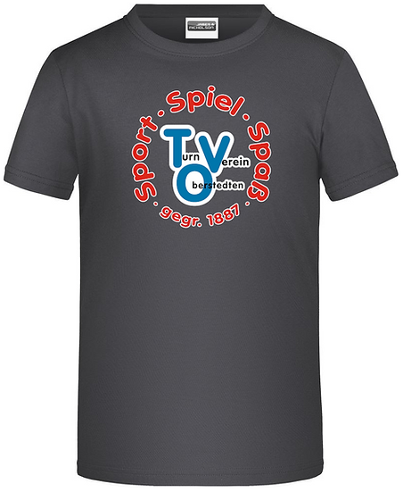 Klassik T-Shirt Kinder