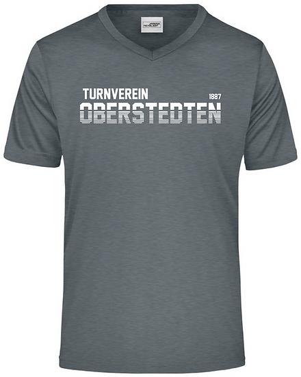 Modern Sport T-Shirt Herren