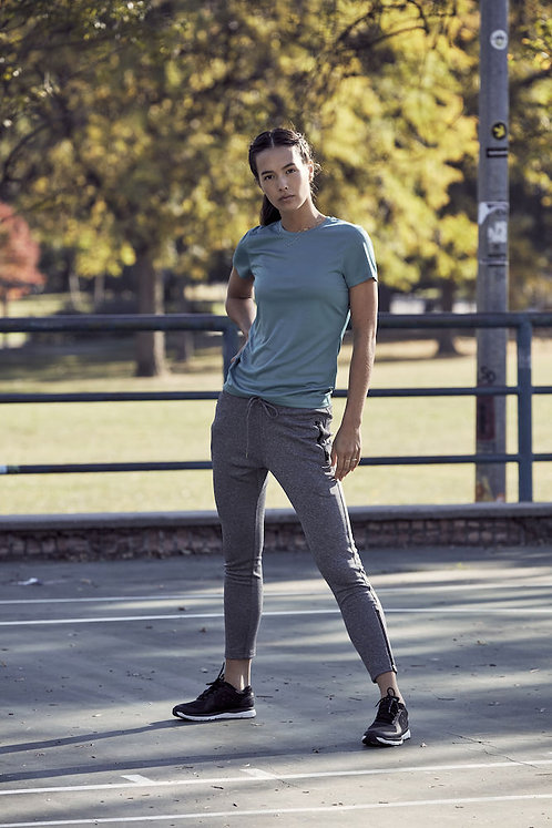 CLIQUE Basic Damen Active-T / Funktionsshirt