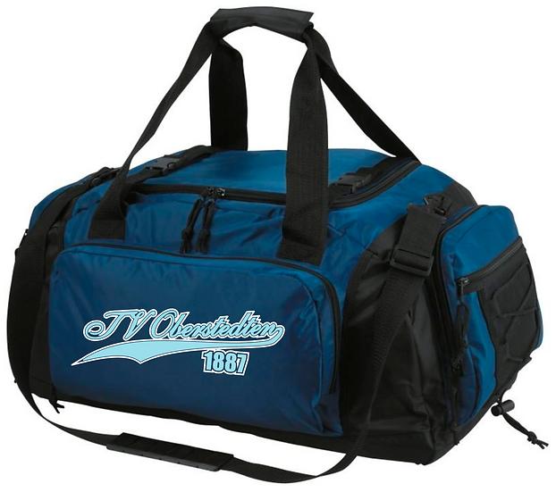Retro Reisetasche Sport groß