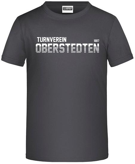 Modern T-Shirt Kinder