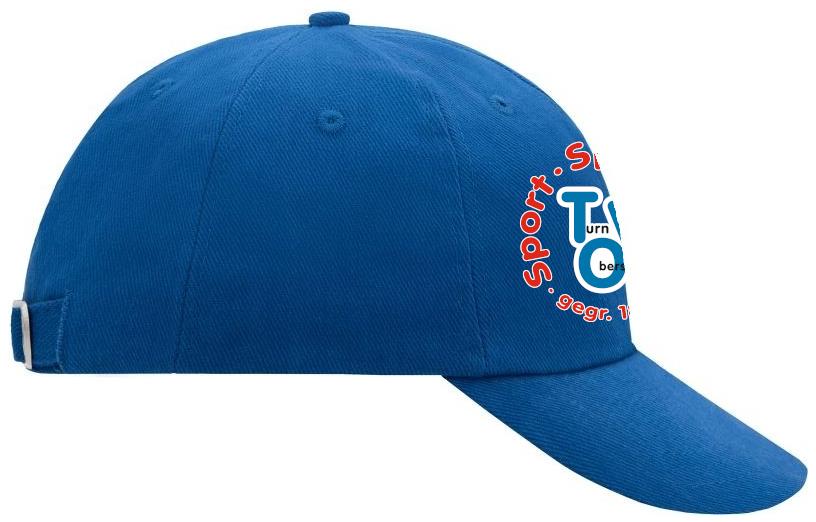Klassik Baseballcap