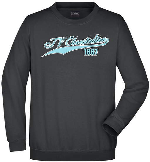 Retro Sweat Shirt Unisex
