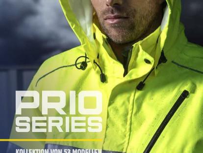 Der neue ProJob Prio 2021 Katalog ist da