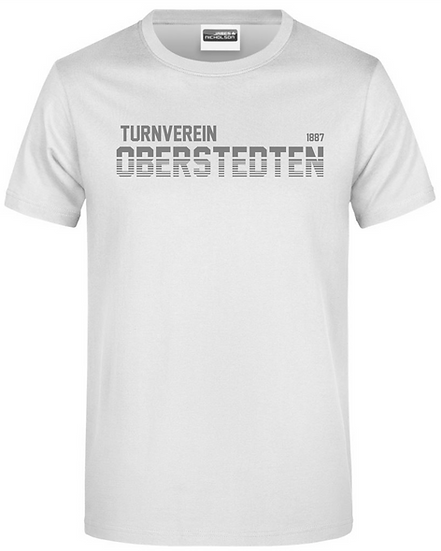 Modern T-Shirt Herren