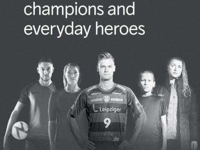 Der neue CRAFT Teamsport 2021 Katalog für everyday heroes ist da