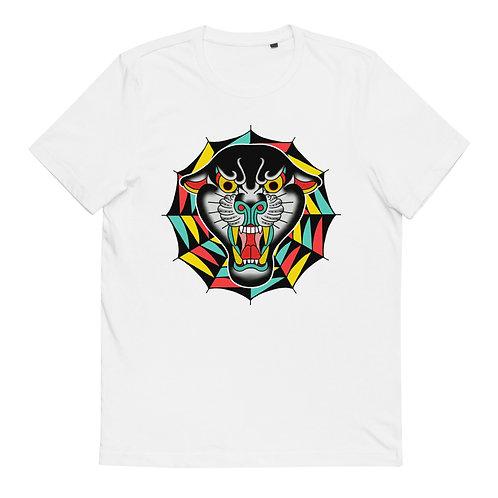 PANTHER Organic Cotton T-Shirt
