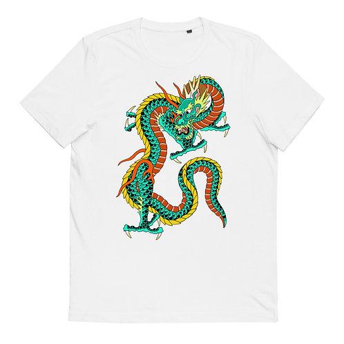 RYU Organic Cotton T-Shirt