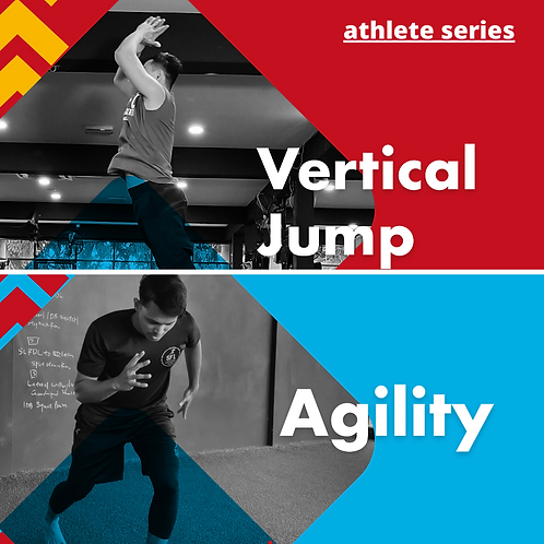 Online Program: Athlete Series
