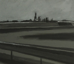 Leeuwarden in Black & White I