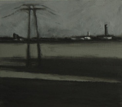 Leeuwarden in Black & White II