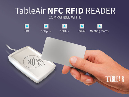 Everything You need to know about NFC and RFID Reader