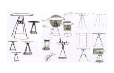 Customised furniture