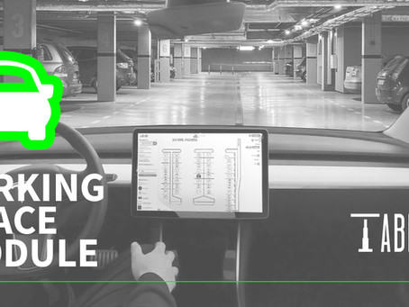 🚘 TableAir Parking: Book your office parking space online