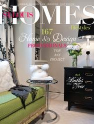 ST. LOUIS HOMES + LIFESTYLES AUGUST 2013