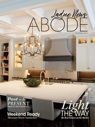 Ladue News Abode Magazine