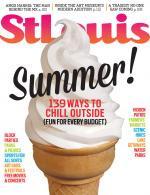 ST. LOUIS MAGAZINE JUNE 2013