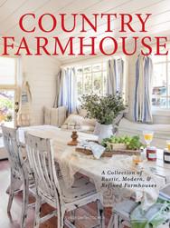 Country Farmhouse 2019