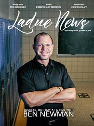 Ladue News