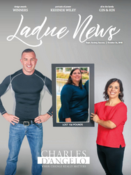 LADUE NEWS OCTOBER 26, 2018
