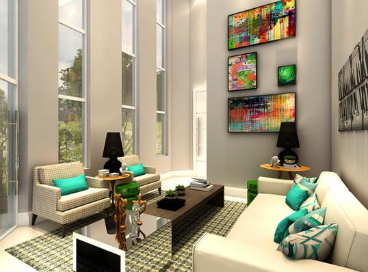 Projeto Interiores