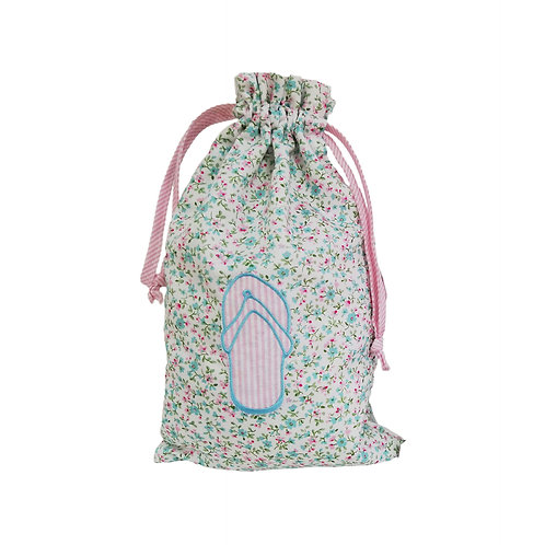 BOLSA IMPERMEABLE BAÑADOR/CHANCLAS - AREAS