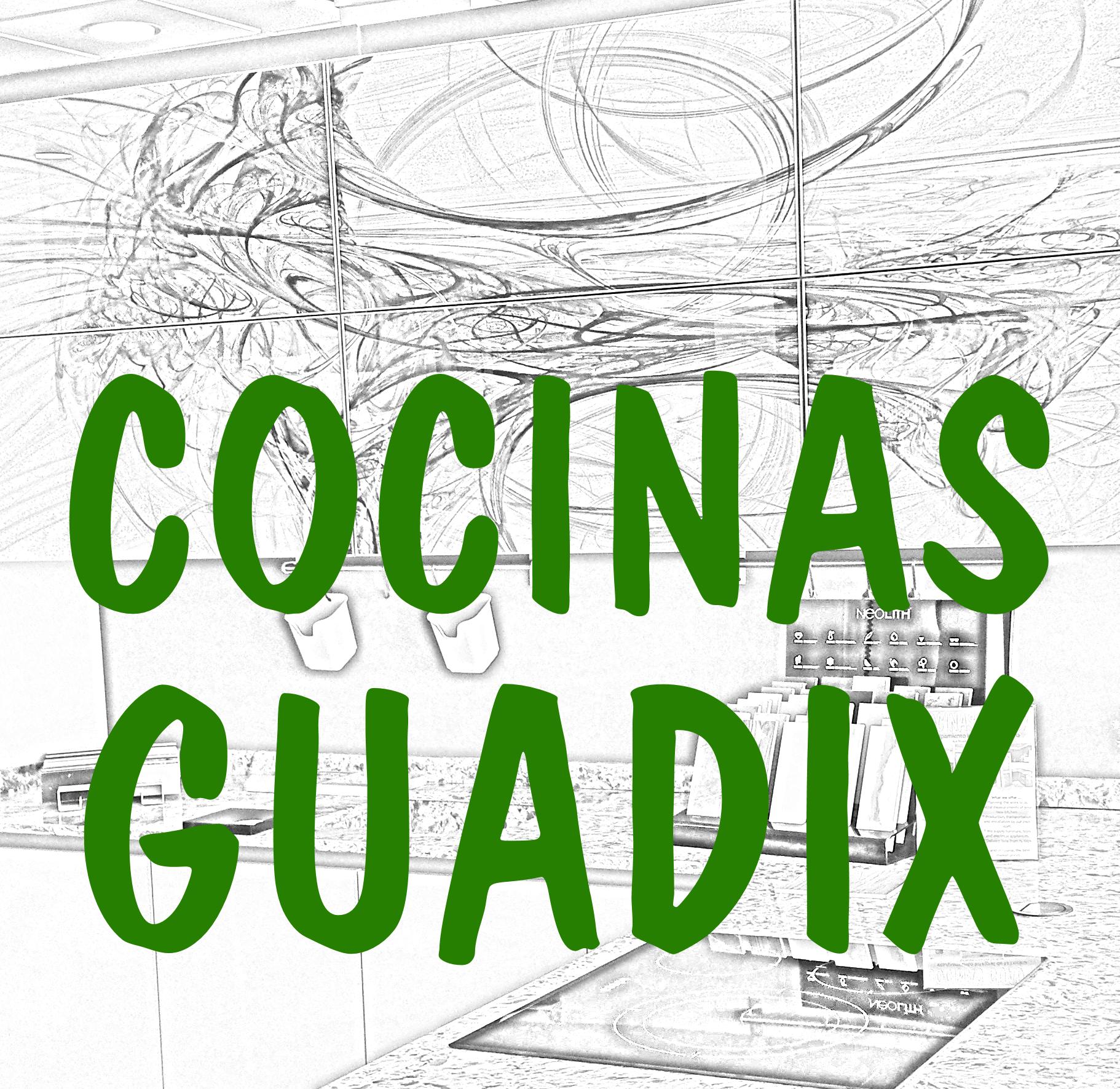 LOGO COCINAS GUADIX