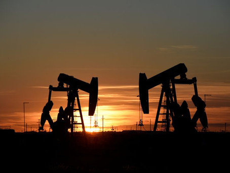 Oil drops after strong rally, demand hopes limit losses