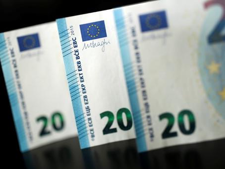 Dollar Weakens, Euro Gains Ahead of ECB Meeting