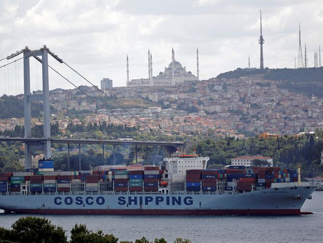 'Black market' emerges to dodge unofficial Turkish-Saudi trade blockade: sources