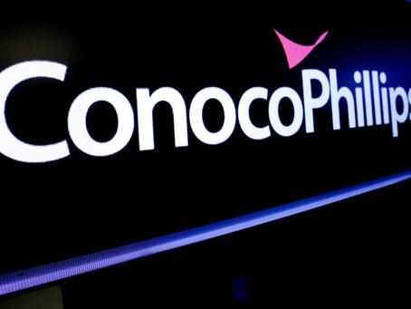 U.S. oil major ConocoPhillips buys Canadian land from Kelt in $375 million deal