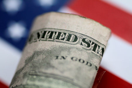Dollar Drifts Lower; Stimulus and Vaccine Optimism Weighs