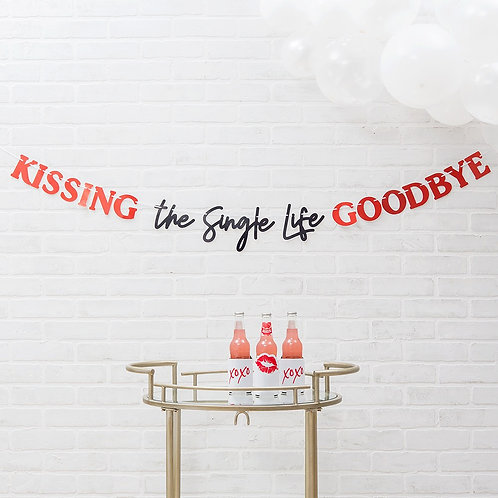 Party Banner - Bye Bye Single Life