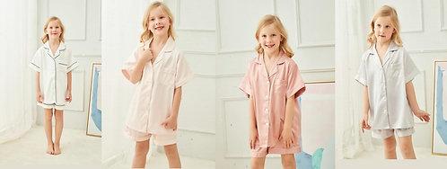 Personalized Youth Pajama Set