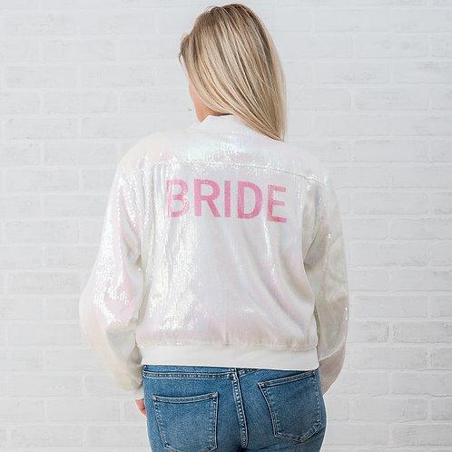 Bride Baumer Jacket