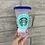 Thumbnail: Teacher fuel  Starbucks Tumbler