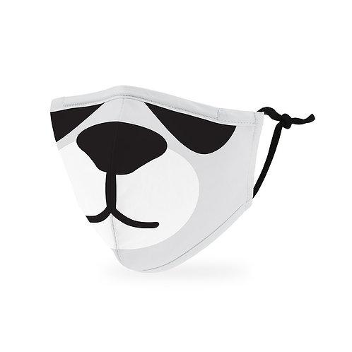 Panda Mask Children