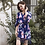 Thumbnail: Floral With Tassel Robe