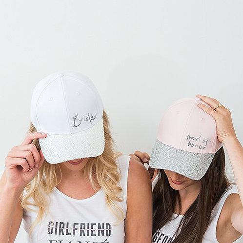Bridal caps